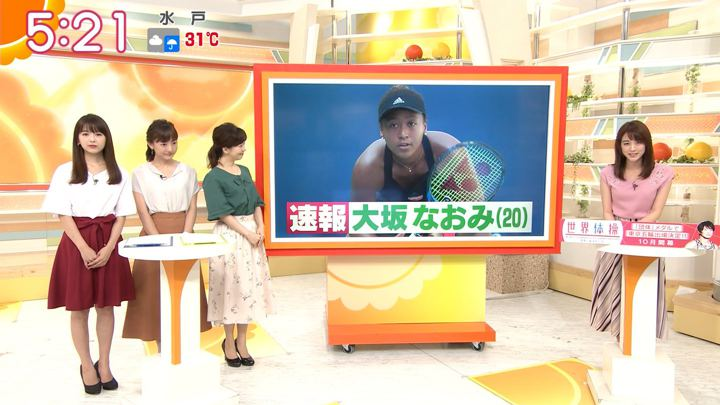 2018年09月04日福田成美の画像03枚目
