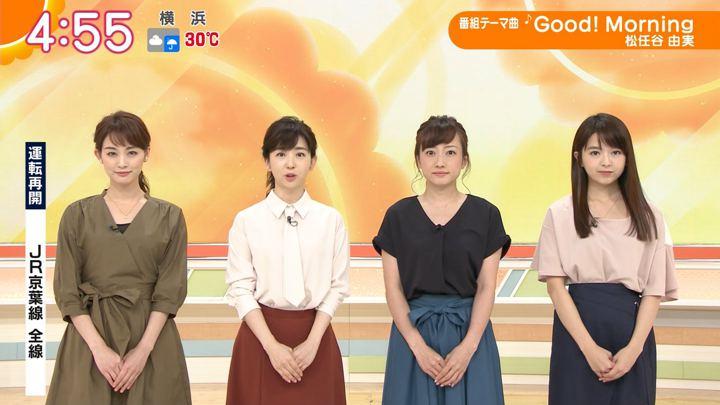 2018年09月10日福田成美の画像01枚目