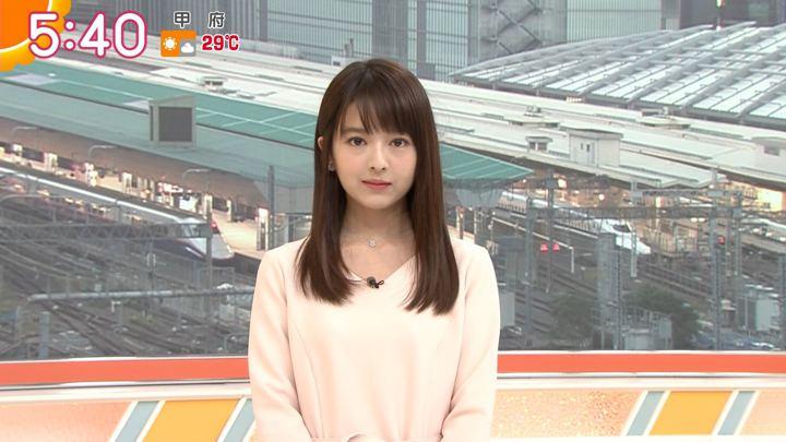 2018年10月09日福田成美の画像10枚目