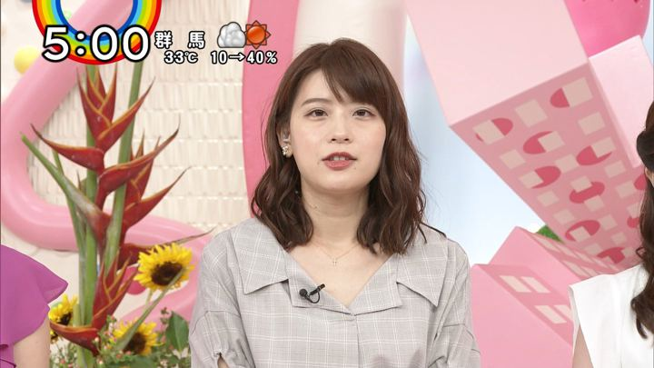 2018年08月13日郡司恭子の画像16枚目