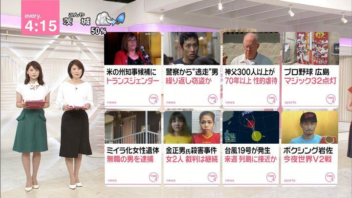 2018年08月16日郡司恭子の画像12枚目