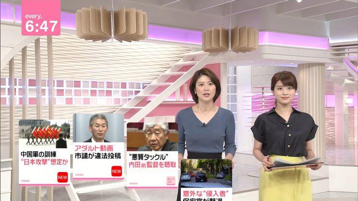2018年08月17日郡司恭子の画像19枚目