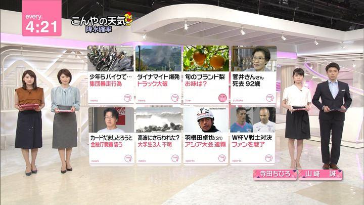 2018年08月23日郡司恭子の画像10枚目