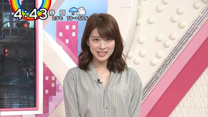 郡司恭子 Oha!4 (2018年09月21日放送 24枚)
