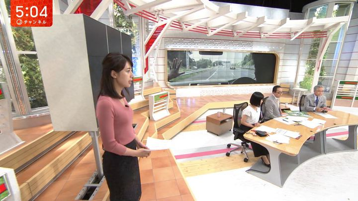 2018年08月10日林美沙希の画像02枚目