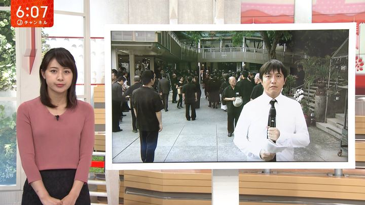 2018年08月10日林美沙希の画像13枚目