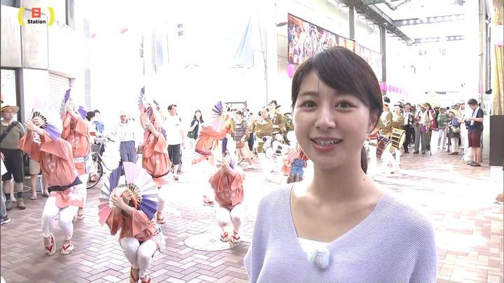 2018年08月12日林美沙希の画像01枚目