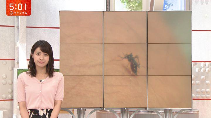 2018年08月17日林美沙希の画像02枚目