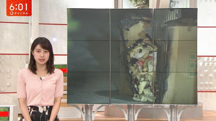 2018年08月17日林美沙希の画像22枚目