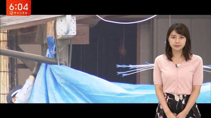 2018年08月17日林美沙希の画像23枚目