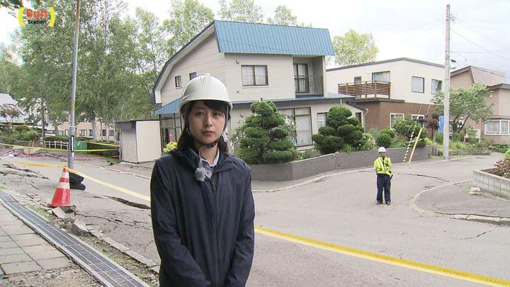 2018年09月09日林美沙希の画像12枚目