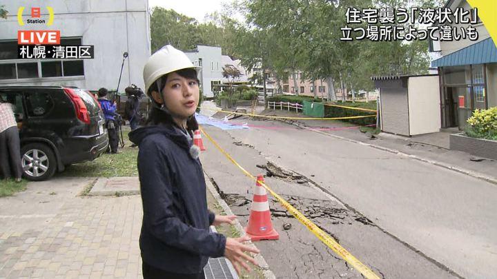 2018年09月09日林美沙希の画像17枚目