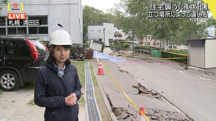 2018年09月09日林美沙希の画像19枚目