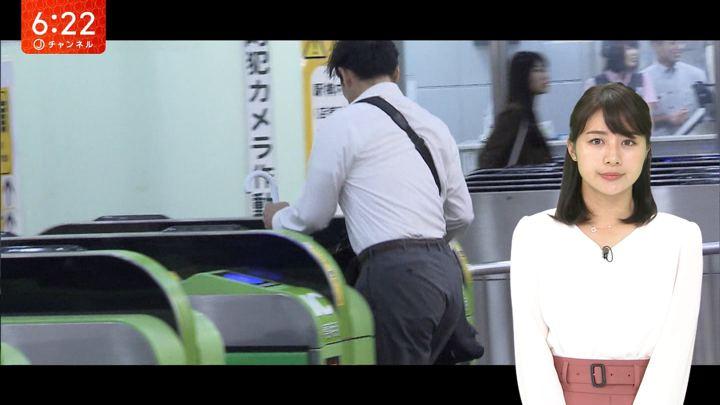 2018年10月01日林美沙希の画像21枚目