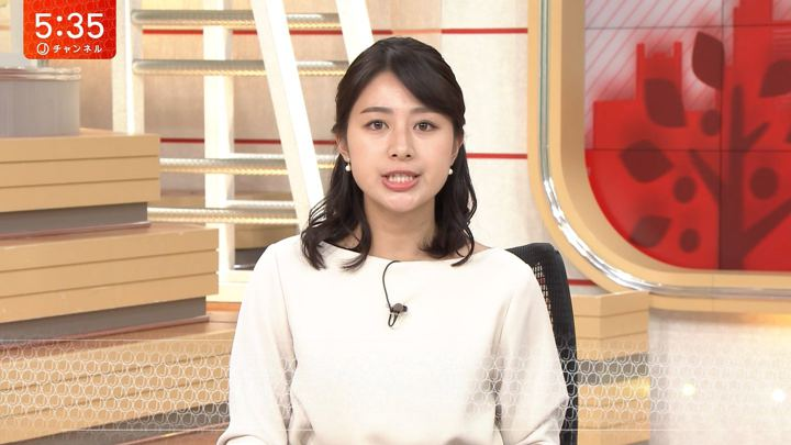 2018年10月03日林美沙希の画像11枚目