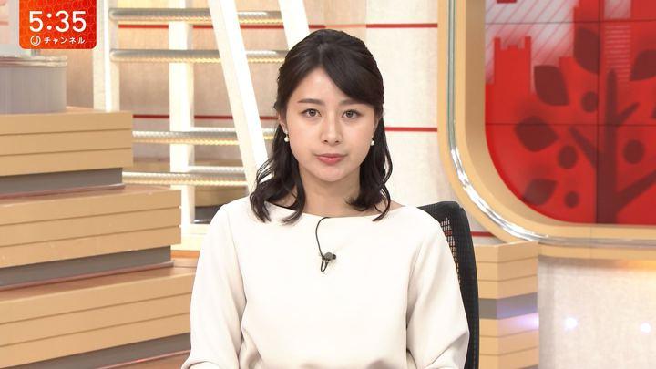 2018年10月03日林美沙希の画像12枚目