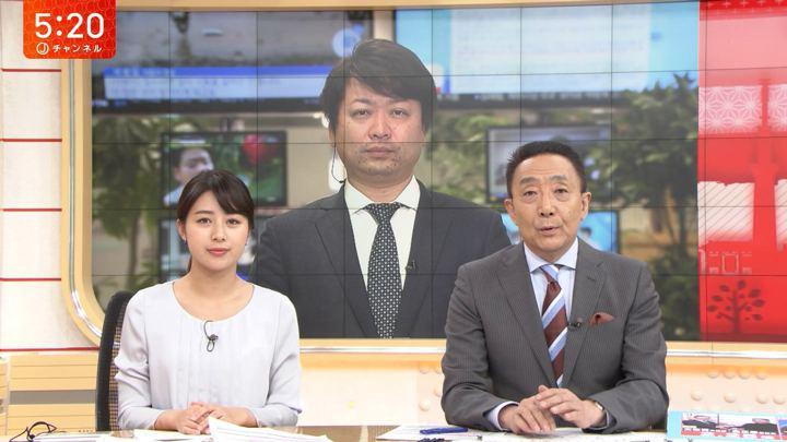 2018年10月05日林美沙希の画像05枚目