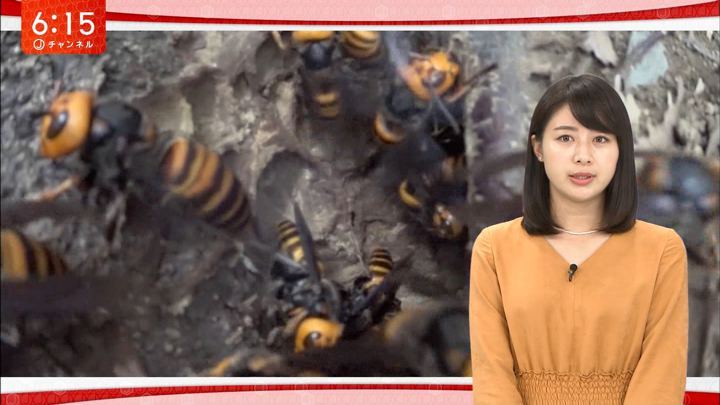 2018年10月08日林美沙希の画像24枚目