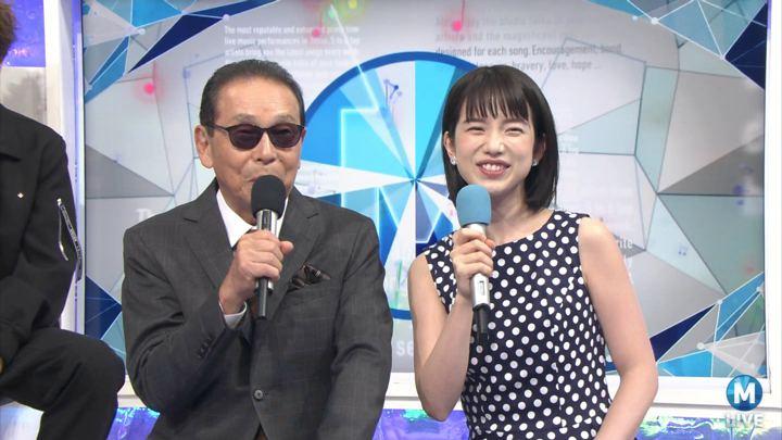 2018年08月24日弘中綾香の画像20枚目
