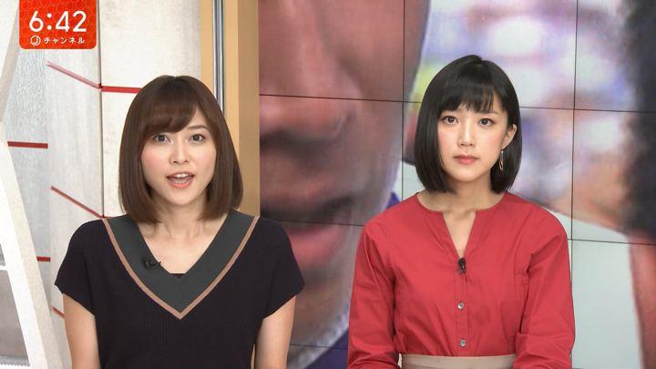 2018年08月21日久冨慶子の画像01枚目