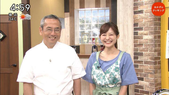 2018年08月25日久冨慶子の画像02枚目