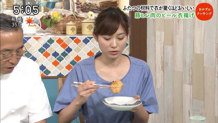 2018年08月25日久冨慶子の画像04枚目