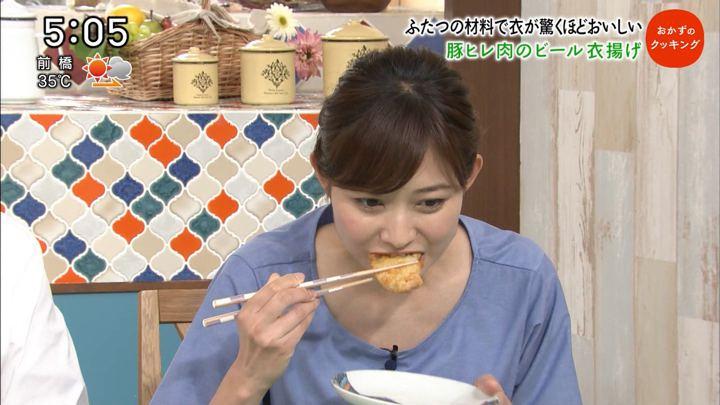 2018年08月25日久冨慶子の画像06枚目