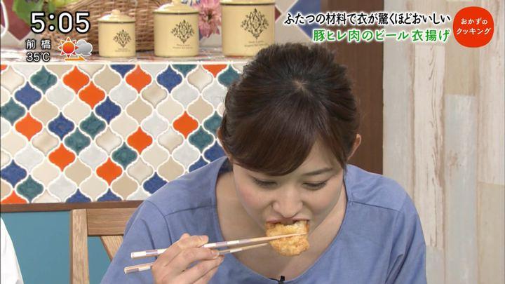 2018年08月25日久冨慶子の画像07枚目