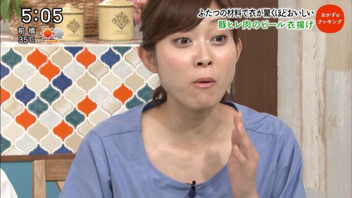 2018年08月25日久冨慶子の画像09枚目