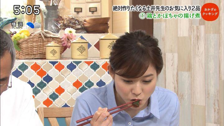 2018年09月15日久冨慶子の画像11枚目