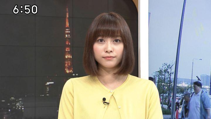 2018年10月11日久冨慶子の画像04枚目