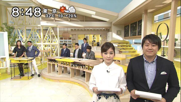 2018年10月07日岩田絵里奈の画像03枚目