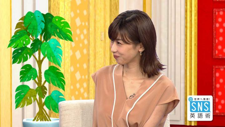 2018年08月23日加藤綾子の画像07枚目