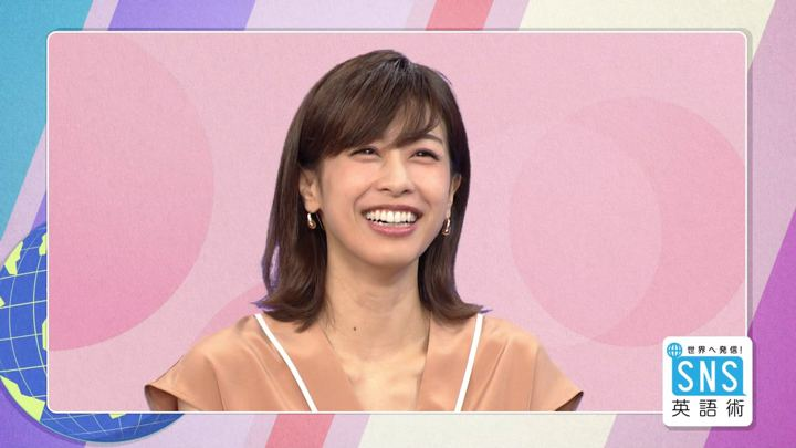 2018年08月23日加藤綾子の画像10枚目