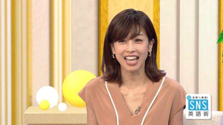 2018年08月23日加藤綾子の画像17枚目
