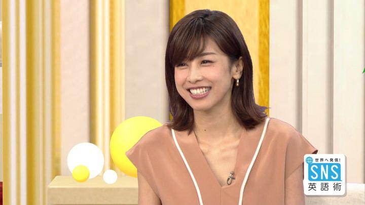 2018年08月23日加藤綾子の画像20枚目
