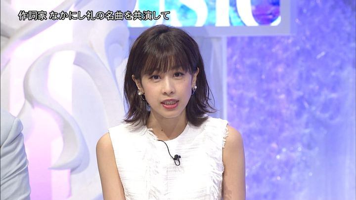 2018年09月29日加藤綾子の画像08枚目