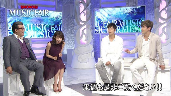 2018年10月06日加藤綾子の画像15枚目
