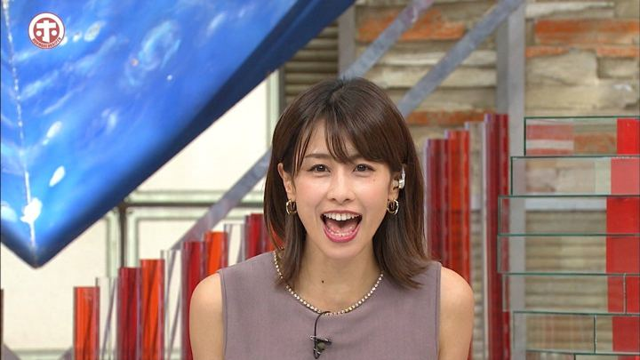 2018年10月10日加藤綾子の画像49枚目