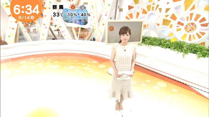 2018年08月14日久慈暁子の画像07枚目