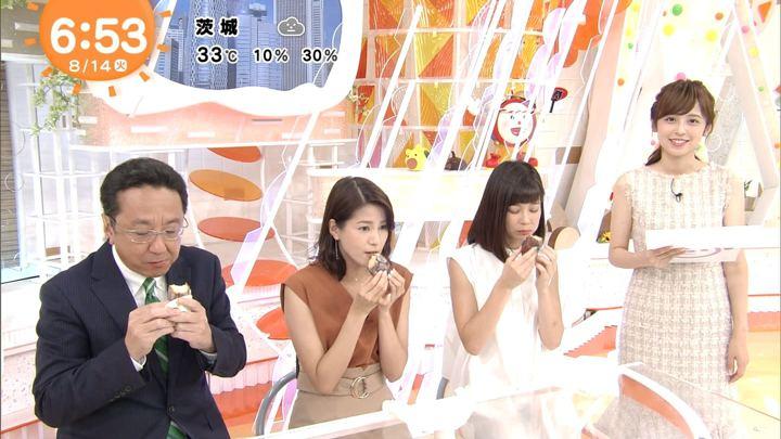 2018年08月14日久慈暁子の画像10枚目