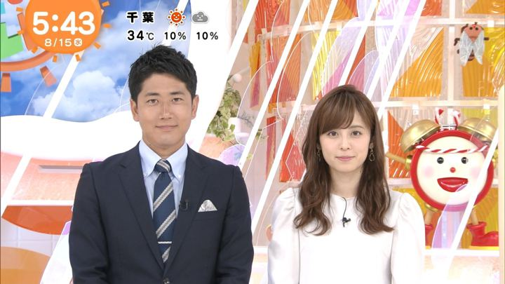 2018年08月15日久慈暁子の画像05枚目