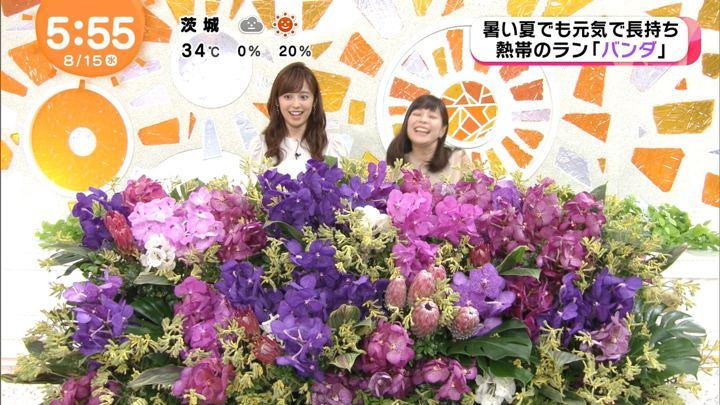 2018年08月15日久慈暁子の画像07枚目