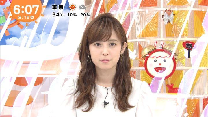 2018年08月15日久慈暁子の画像09枚目