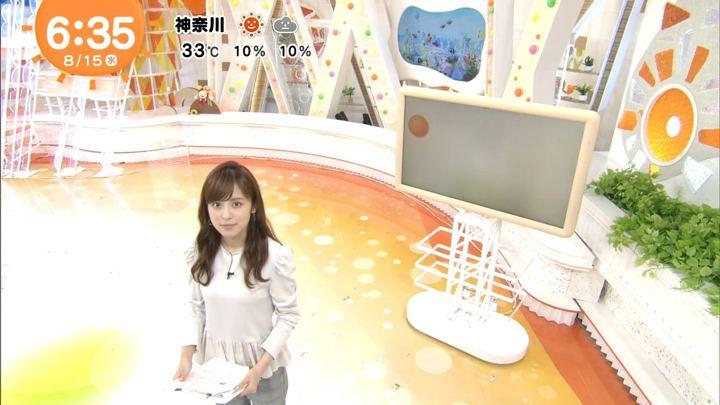 2018年08月15日久慈暁子の画像12枚目