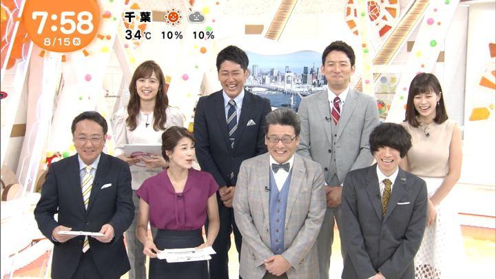 2018年08月15日久慈暁子の画像20枚目