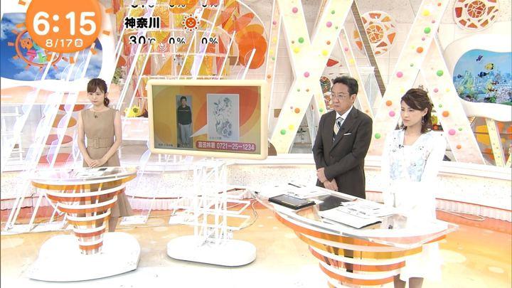 2018年08月17日久慈暁子の画像10枚目