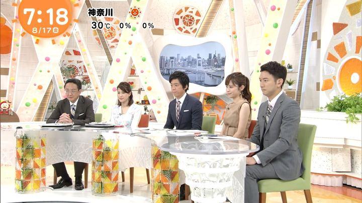 2018年08月17日久慈暁子の画像15枚目