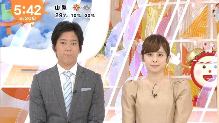 2018年08月20日久慈暁子の画像04枚目