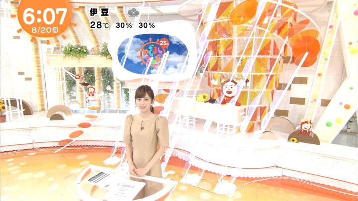 2018年08月20日久慈暁子の画像05枚目